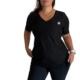 חולצה דרייפיט ספורט לנשים מידות גדולות